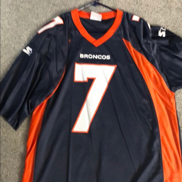low priced fc5d2 e8322 John Elway Broncos Jersey XL 52